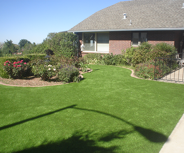 Synthetic Grass Sales | New Mexico Synthetic Turf - Albuquerque, NM